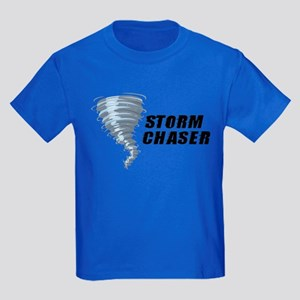 Storm Chaser Kids Dark T-Shirt
